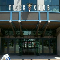 Photo taken at Tiger Club by JP W. on 8/5/2012