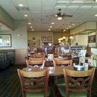 Photo taken at Perkins Restaurant & Bakery by Teresa S. on 7/16/2011
