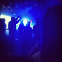 Photo taken at Rogue Lounge by Joseph H. on 2/18/2012