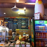 Photo taken at Heine Brothers' Coffee by Sarah A. on 9/16/2011