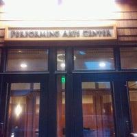 Photo taken at Spruce Peak Performing Arts Center by David R. on 6/11/2011