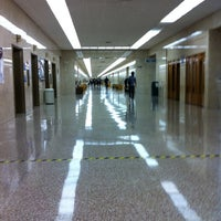 Photo taken at Los Angeles Superior Stanley Mosk Courthouse by Kevin W. on 10/26/2011