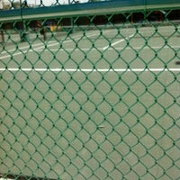 Photo taken at Fort Lee Rec Tennis Courts by AZ on 8/26/2012
