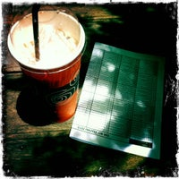 Photo taken at Coffee Station by Etom S. on 6/27/2012
