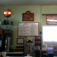 Photo taken at Tastee Diner by Michael F. on 3/1/2011