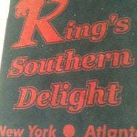 Photo taken at King's Southern Delight by Tim L. on 11/13/2011