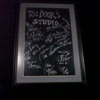 Photo taken at Doors Studio by Puti S. on 11/29/2011
