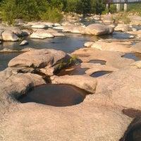 Photo taken at Belle Isle by Deblette on 5/4/2012