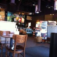 Photo taken at Starbucks by Sanjay H. on 10/9/2011