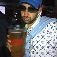 Photo taken at Red Door Tavern by Drew K. on 4/29/2012