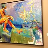 Photo taken at Thomas P. Levan Center by Lorena NENA P. on 1/18/2012