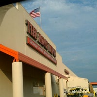 Photo taken at The Home Depot by Marlon K. on 8/20/2011
