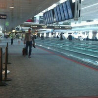 Photo taken at Concourse B by 🎀Cheryl🎀 on 5/2/2012