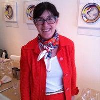 Das Foto wurde bei Van Horne Restaurant von Patricia G. am 5/17/2011 aufgenommen