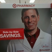 Photo taken at Target by Caty S. on 4/6/2012