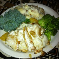 Photo taken at Cooleys Restaurant & Pub by Tom F. on 3/10/2012