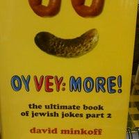 Photo taken at Half Price Books by Devyn L. on 1/24/2012