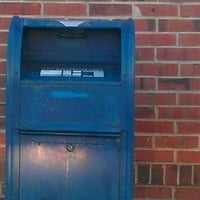 Photo taken at US Post Office by Christine on 12/26/2011