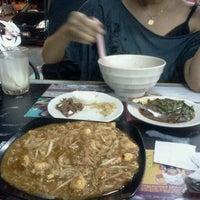 Photo taken at Restoran Osman by Yus Y. on 6/17/2012