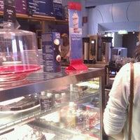 Photo taken at Wayne's Coffee by Magnus B. on 7/13/2011
