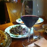 Photo taken at Cappadocia Restaurant by Pri G. on 8/13/2012