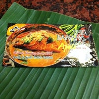 Photo taken at The Banana Leaf Apolo by Susan Meow on 5/31/2012
