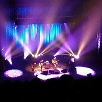 Photo taken at United Palace Theatre by Jesse F. on 11/19/2011