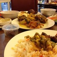 Photo taken at Saba Restaurant by MohamadFazli on 8/1/2012