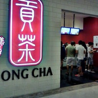 Photo taken at Gong Cha (貢茶) by Alex P. on 8/29/2011