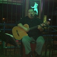 Photo taken at Harrah's Bar by Dorian P. on 2/22/2012
