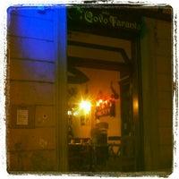 Photo taken at Il Covo della Taranta by Essepunto on 7/3/2012