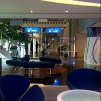 Photo taken at XL Center Menara Rajawali by riena f. on 10/31/2011