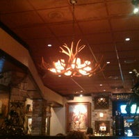 Photo taken at LongHorn Steakhouse by Andrea A. on 9/23/2011