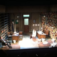 Photo taken at Duchess Theatre by Terese C. on 8/16/2011