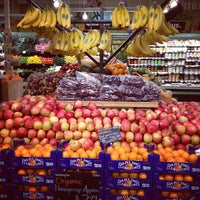 Photo taken at Whole Foods Market by Alex B. on 11/26/2011