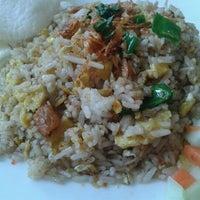 Photo taken at Tong Tji Tea House by Wijaya T. on 1/15/2012