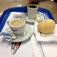 Photo taken at Air Café Palheta by Fernanda D. on 2/22/2012