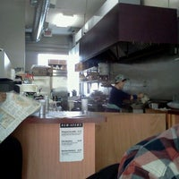 Photo taken at Noon Hour Grill by Jane H. on 11/12/2011