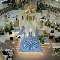 Photo taken at 1 Utama Shopping Centre (New Wing) by Haika H. on 8/21/2012