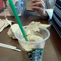 Photo taken at Starbucks by r t. on 6/10/2012