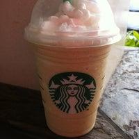 Photo taken at Starbucks by Kimberly G. on 7/8/2012