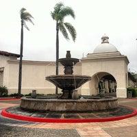 Photo taken at Kona Kai Resort Spa & Marina by Carmelle P. on 5/10/2012