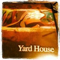 Photo taken at Yard House by Funkface E. on 3/30/2012