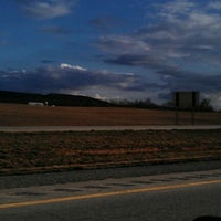 Photo taken at I-81 SB @ Exit 20 by Della S. on 3/20/2012