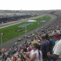 Photo taken at Michigan International Speedway by Jeffrey B. on 8/19/2012