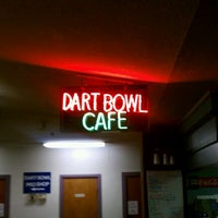 Photo taken at Dart Bowl by Lloyd W. on 5/7/2012