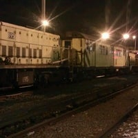 Photo taken at NYCT - Concourse Yard and Maintance Facility Home of The (B) (D) Lines by DjMikelover S. on 6/27/2012
