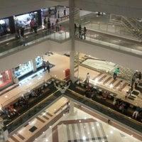 Photo taken at Shopping Anália Franco by Daniel d. on 5/11/2012