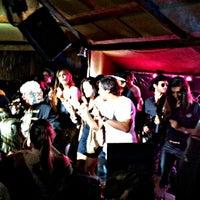 Photo taken at Clube Chalezinho by Antonio C. on 6/24/2012