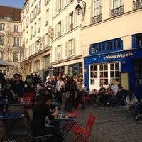 Photo taken at L'Ébouillanté by Mari I. on 3/24/2012